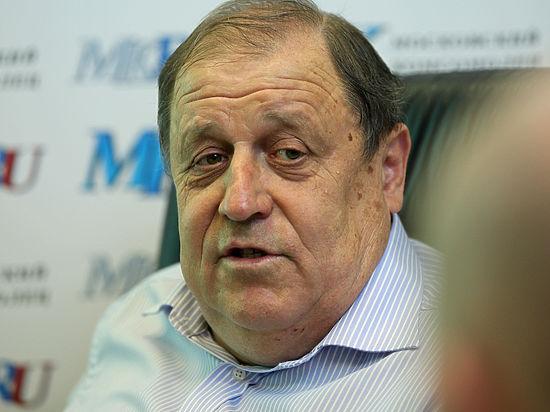 Гершкович: «Исполком РФС утвердил лимит на легионеров по системе «10+15»