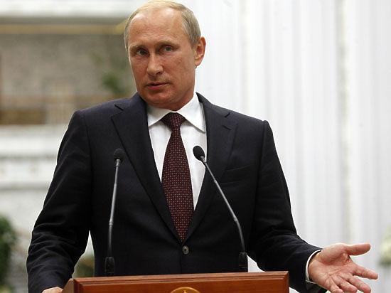 В Кремле есть доказательство, что Путин не угрожал Порошенко по телефону