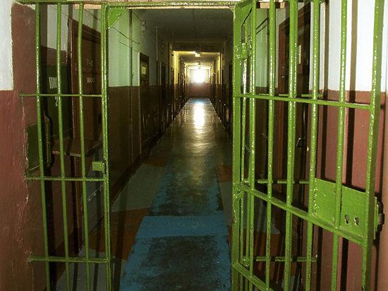 В российских тюрьмах появятся стены-глушилки
