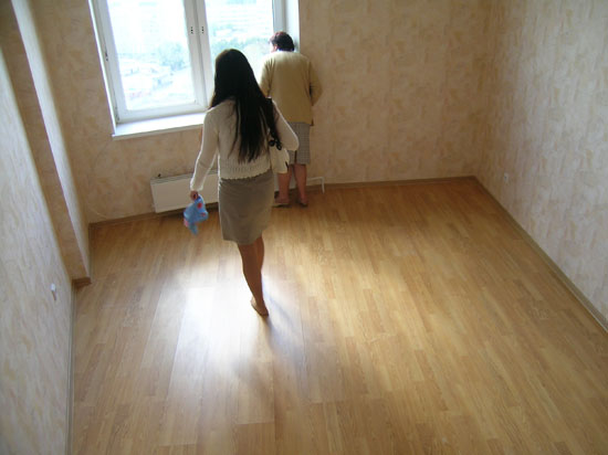 Москвичи смогут без труда менять планировку своих квартир