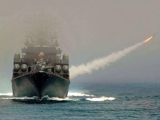 Эксперт: не бойтесь кораблей НАТО в Чёрном море - наши ракеты простреливают регион до самого Босфора