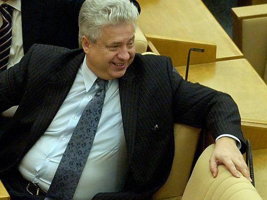 Экс-глава ФСБ, депутат Николай Ковалев предложил сажать за спайсы, как за паленую водку