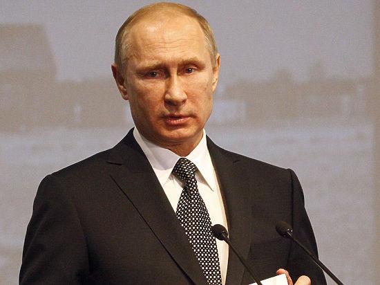 Президенту пришлось объяснять в Сочи, что заговора либералов в России нет
