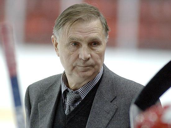 Прощание с Виктором Тихоновым состоится 27 ноября в Москве