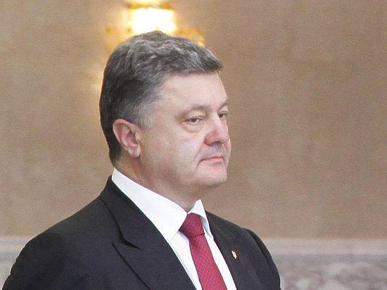 Польский депутат и футболист Ян Томашевский отправил Порошенко к врачу