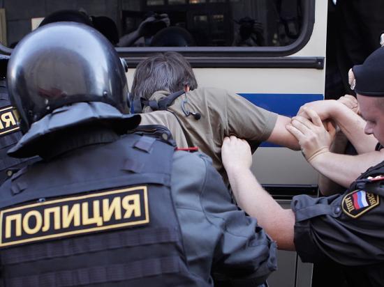 Cотрудникам ФГУП «Охрана» хотят разрешить задерживать подозревамых