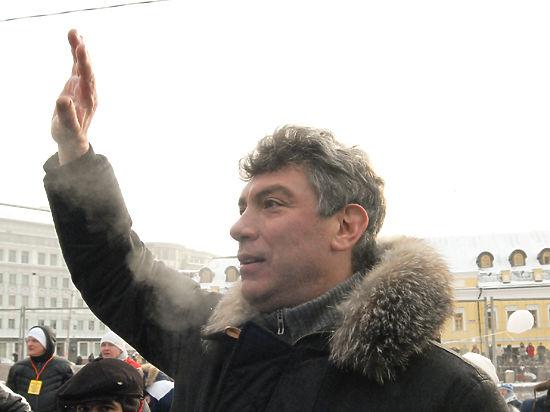 Убийство одного из руководителей оппозиционного движения в России, Бориса Немцова, громким эхом отозвалось в Соединенных Штатах