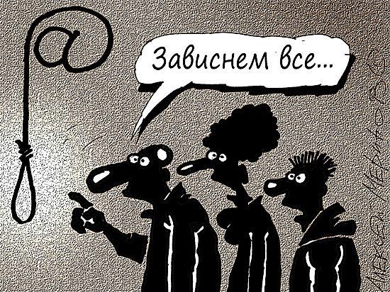Депутаты Госдумы против введения налога на Интернет, который лоббируют Минкульт и Никита Михалков