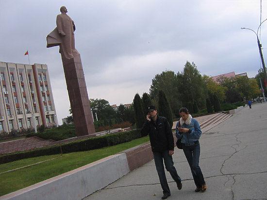 Украина и Молдова пытаются удушить Приднестровье: ситуация катастрофическая