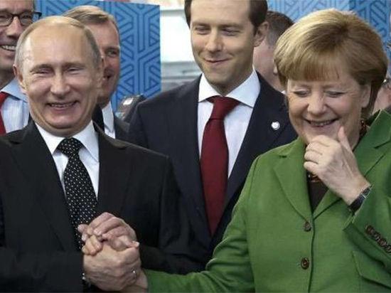 Что русскому — хорошо? Немецкий взгляд
