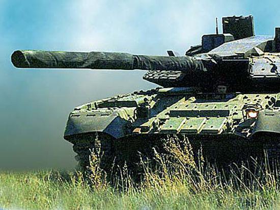 Парад к 70-летию Победы: покажут даже перспективный танк «Армата»