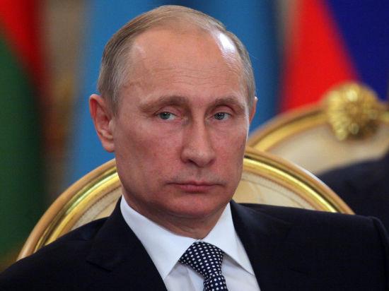 Будущее России определит поколение Путина