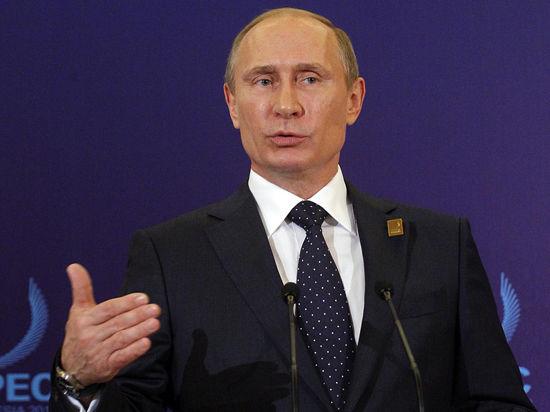 Готова ли Россия по требованию Путина производить всё для оборонно-промышленного комплекса?