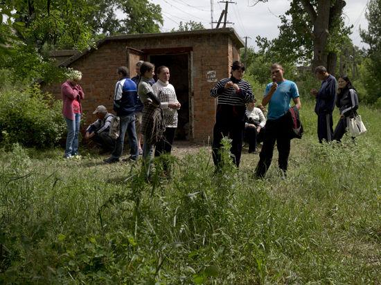 В ДНР считают, что предотвратить катастрофу может только финансовая помощь из России