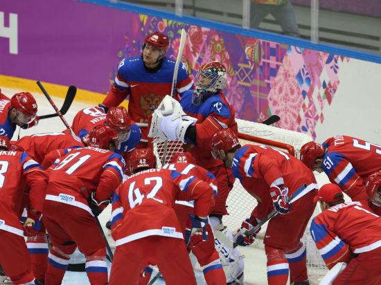 Чемпионат Мира по хоккею 2014: реабилитация сборной России?