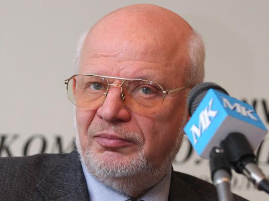 Михаил Федотов: «Переписывать закон ради одного только «Яндекса» смешно»
