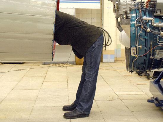 Рублем накажут и тех начальников, которые не заботятся о здоровье подчиненных