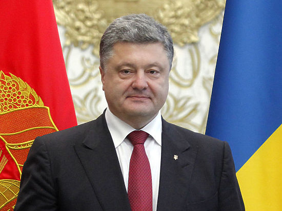 Эксперт: «Порошенко остается сторонником мирного урегулирования»
