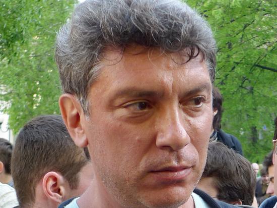 Немцов отсудил у России 26 тысяч евро за задержание на митинге