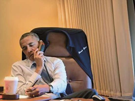 Обама и Янус: пафоса много, расчета нет?