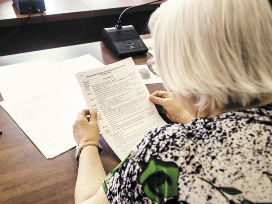 Детектив на выборах. Мы понаблюдали запроверкой подписей кандидатов вМосгордуму