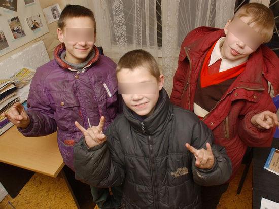 В Москве закрывают учебные заведения  для больных детей