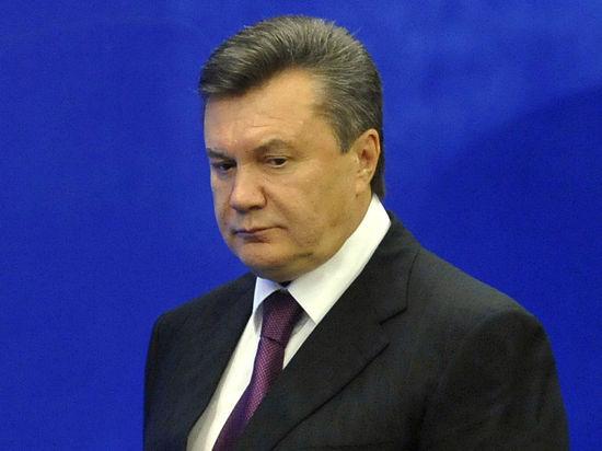 Янукович о голосовании на Украине: