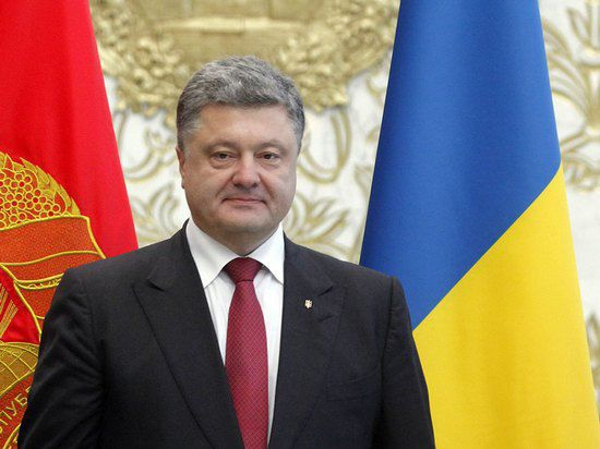 Военная риторика Петра Порошенко: армию Украины ожидает перевооружение