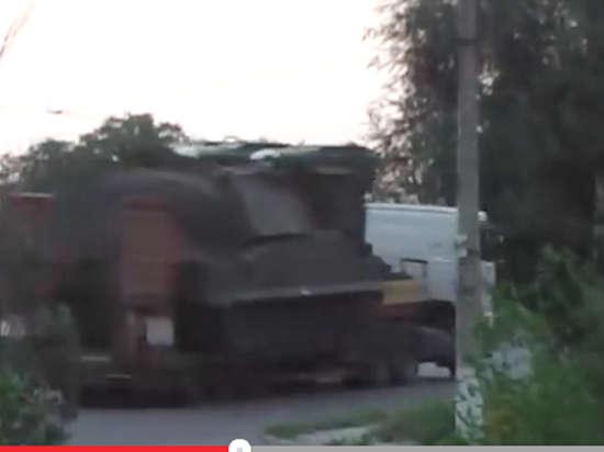 СМИ нашли владельца тягача, на котором якобы из Украины в РФ вывезли