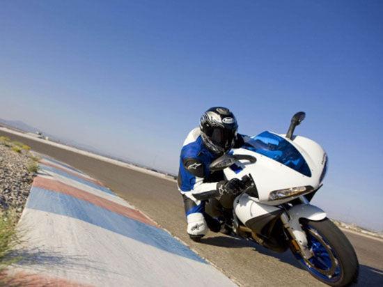 Во всем виноват мотоциклист… или давайте, разберемся