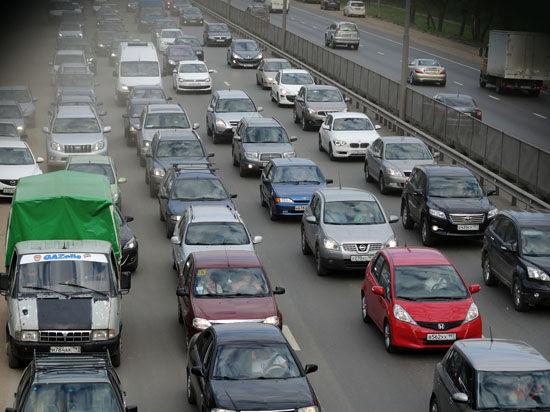 С нового года в Подмосковье увеличится транспортный налог