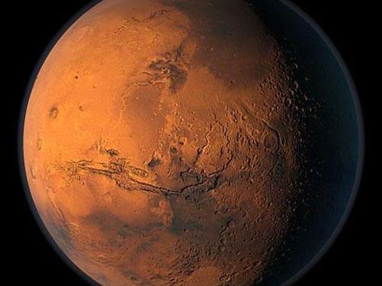 До Марса долетим на астероиде?