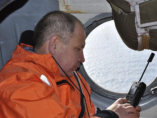 Гибель траулера: эксперт настаивает на ошибке экипажа