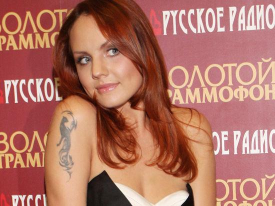 Певицу МакSим допросят в связи с нападением на ее бывшего продюсера