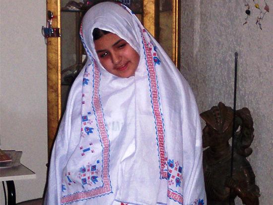 Российское духовенство настаивает на ношении  в школе платков