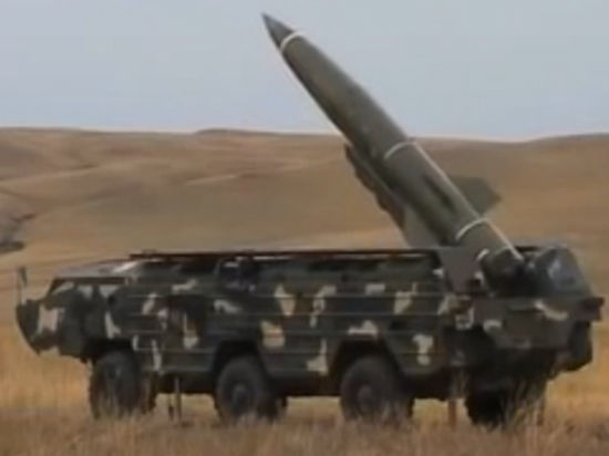 Украинские силовики обстреляли химзавод Донецка из ракетного комплекса