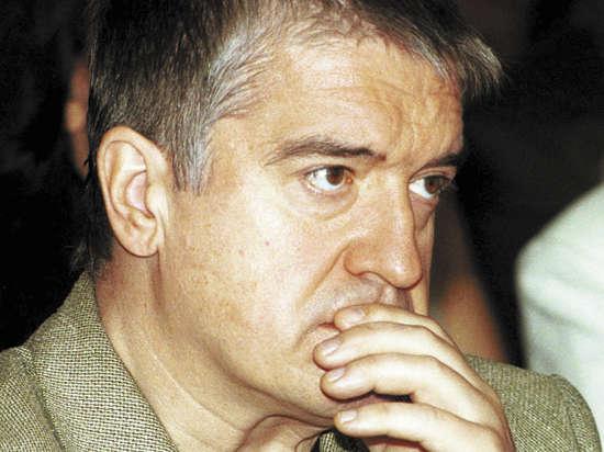 Михаил Левитин: «В спектакле много, говоря современным языком, аттракционов»