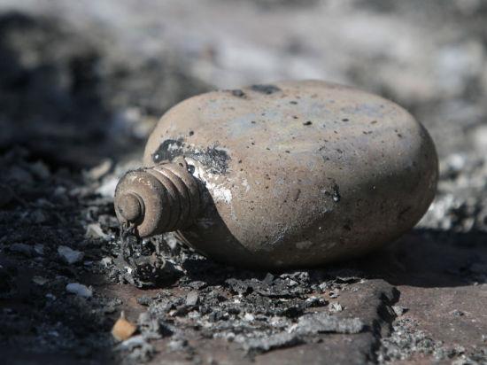 Перемирие? Силовики подорвали военный завод в Донецке