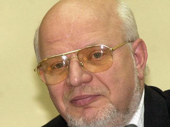 Кремль намерен национализировать культуру