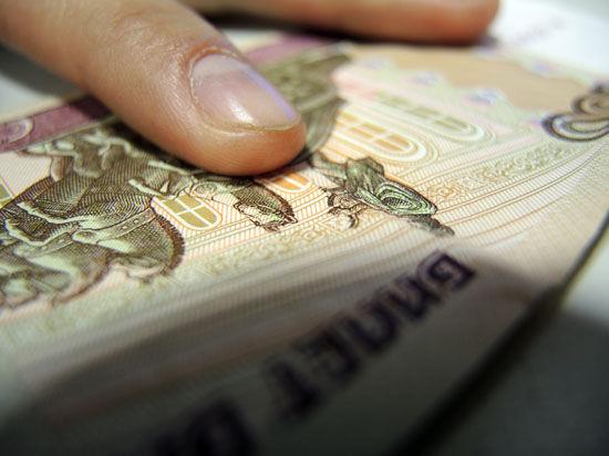 Рубль рухнет в 2015 году?