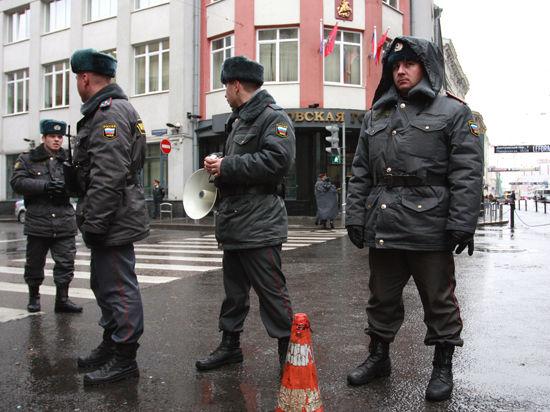 Мосгордума потратит на расширение своего зала заседаний 19 миллионов рублей