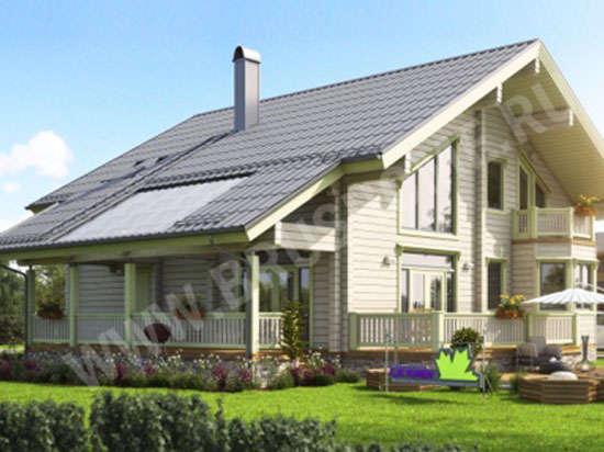 Деревянные дома - залог долголетия и комфорта