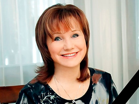 Скончалась супруга нижегородского губернатора Валерия Шанцева