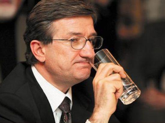 Имущество донецкого губернатора арестовано на Кипре