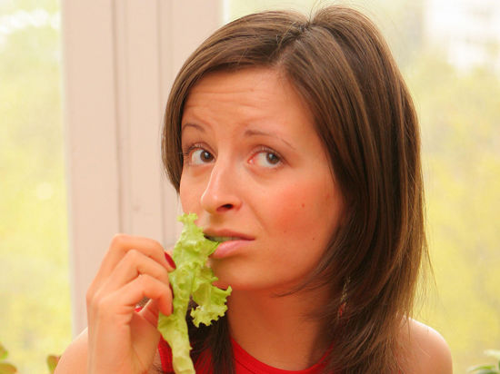 Летние диеты могут стать медленным самоубийством