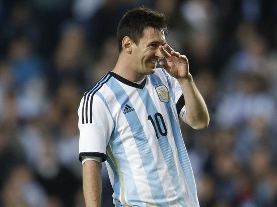 Месси и москвичи. ЧМ-2014: Аргентина вышла в плей-офф с 1-го места в группе F, Нигерия – со 2-го