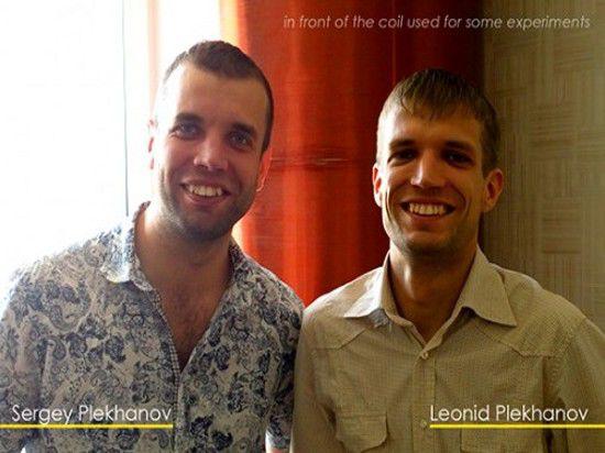 Братья-физики из России намерены воспроизвести легендарную башню Николы Теслы