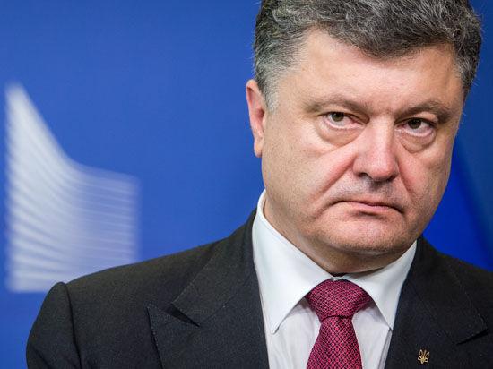Порошенко рассказал, повредит ли новый статус Донбасса целостности Украины