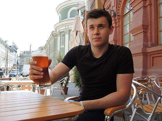 Кто виноват в алкоголизме россиян?