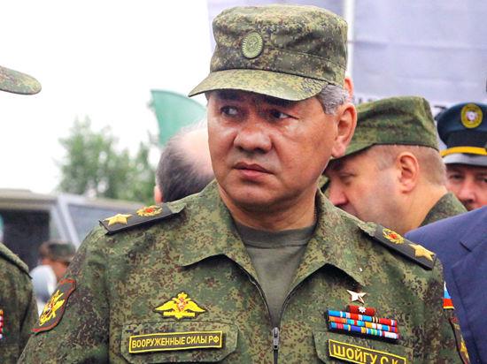 Социологи посчитали, как изменилась российская армия при Шойгу